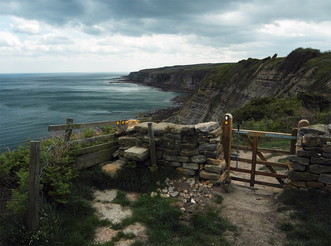Cleveland Way | Long Distance Trail